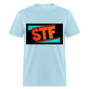 STF T-Shirt For Boys - Men's T-Shirt