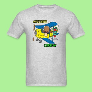 Aviones Crew T-shirts Mens - Men's T-Shirt