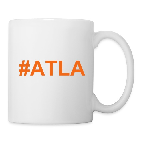 The ATLA Coffee Mug - Coffee/Tea Mug