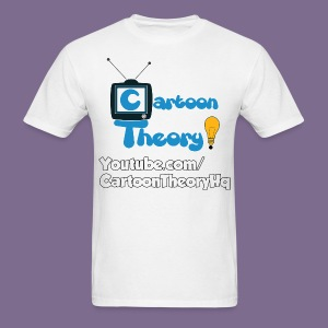 Men's CT Channel Shirt - Men's T-Shirt