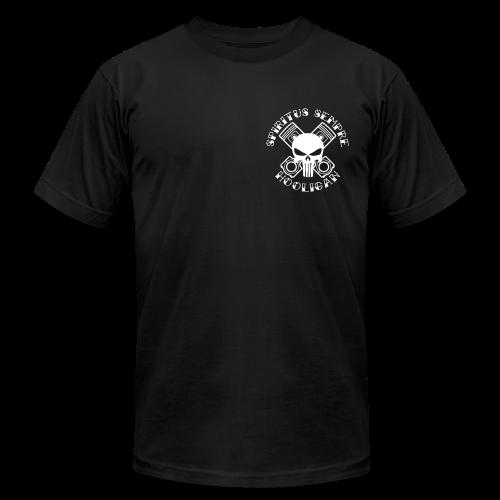 Hooligan Ambulance - Men's  Jersey T-Shirt