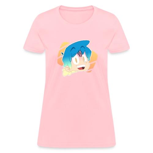 Claire  - Women's T-Shirt