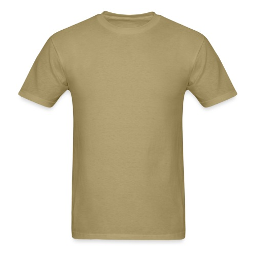 Men's T Shirt Gildan - Men's T-Shirt