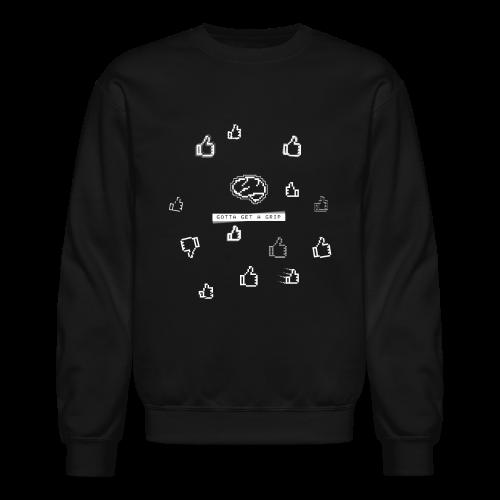 Overload - Crewneck Sweatshirt