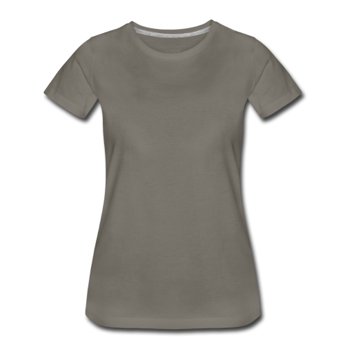 Test 4 - Women's Premium T-Shirt