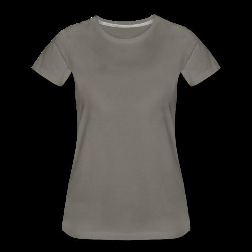 Test 4 - Women's Premium T-Shirt