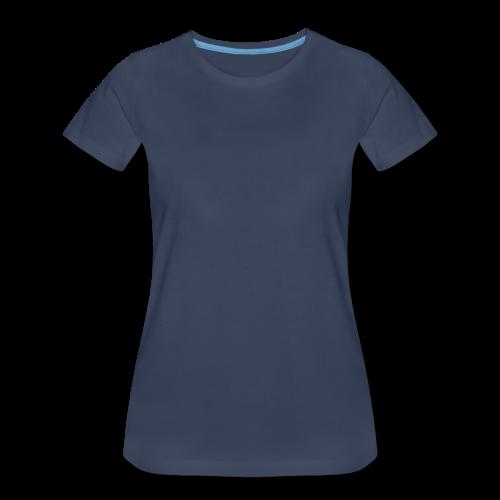Test 3 - Women's Premium T-Shirt
