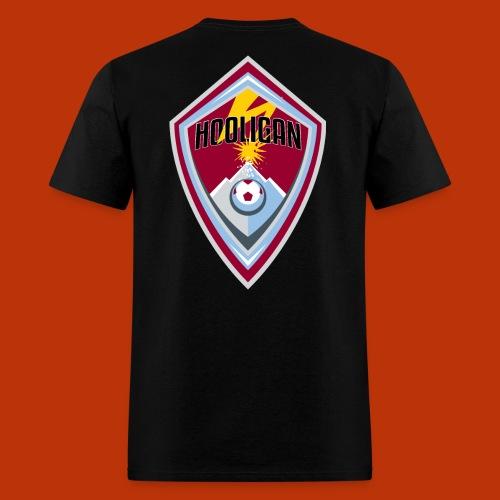 Banned In DCD - Men's T-Shirt