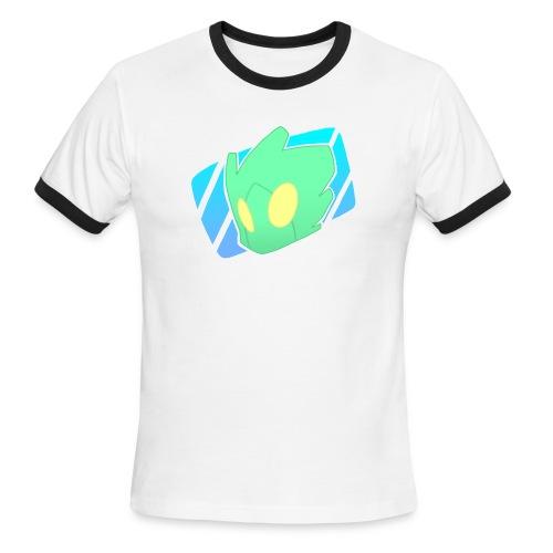 NeroGeist - Men's Ringer T-Shirt