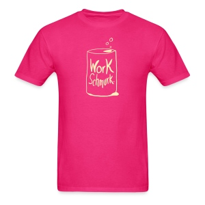 Work Schmurk™ Can - Men's T-Shirt