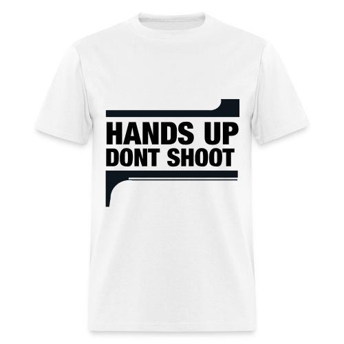 Don't Shoot Tee - Men's T-Shirt