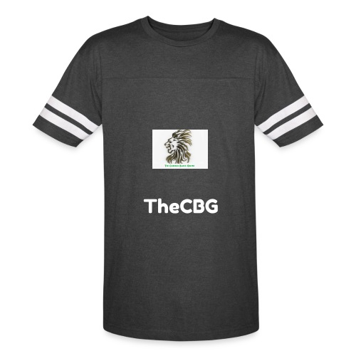 TheCBG Tee - Vintage Sport T-Shirt
