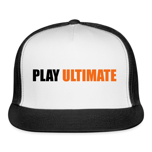 Play Ultimate Hat #2