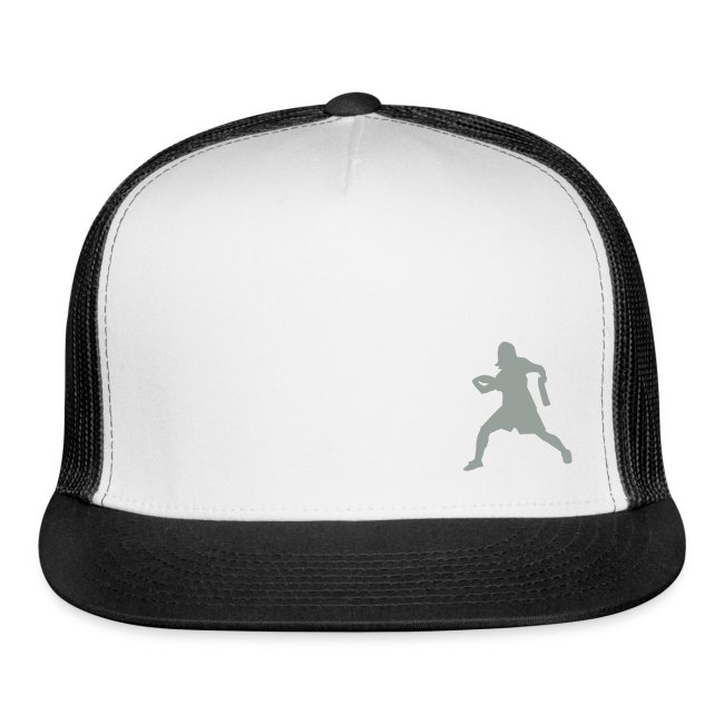 Forehand Silhouette Hat