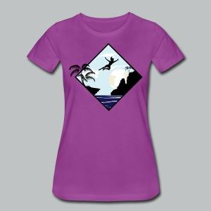 Neverland - Woman's - Women's Premium T-Shirt