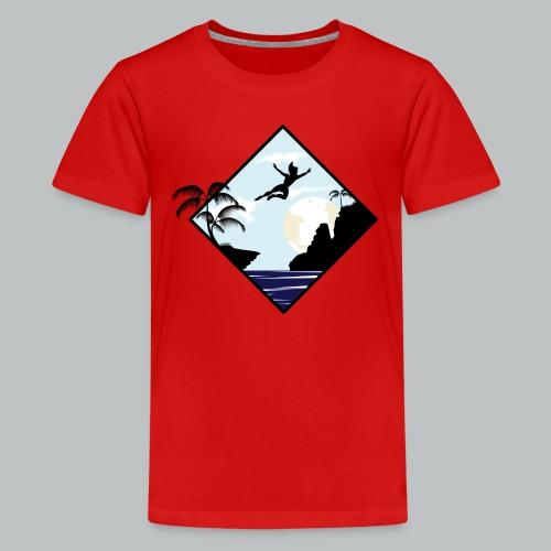 Neverland - Kid's - Kids' Premium T-Shirt