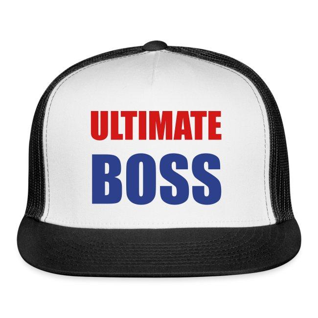 Ultimate Boss Hat