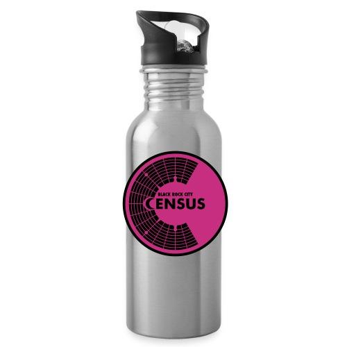Logo Aluminum Water Bottle - Water Bottle