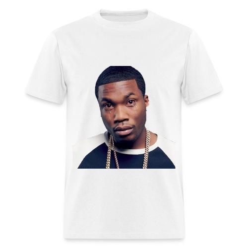 meek front - Men's T-Shirt