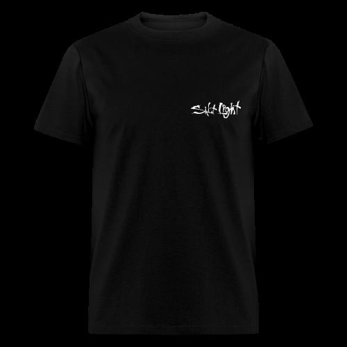 Salt Light Lighthouse - Men's T-Shirt