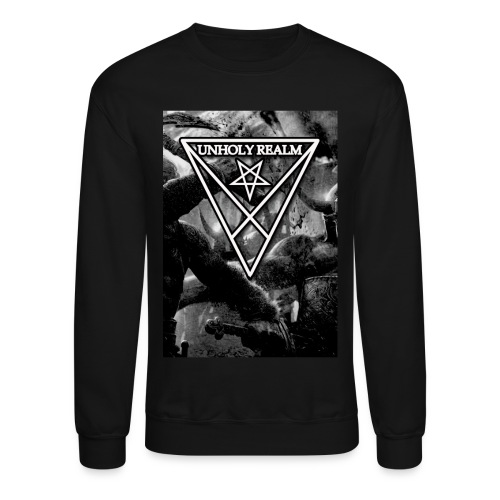 SLAUGHTER REALM MENS LONGSLEEVE - Crewneck Sweatshirt