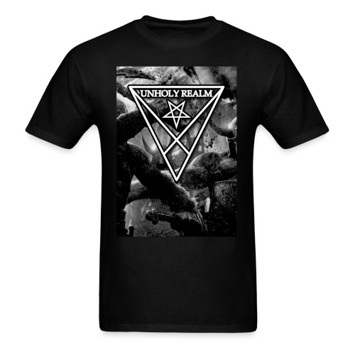 SLAUGHTER REALM MENS - Men's T-Shirt