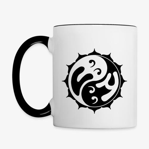 Coffee Mug - Contrast Coffee Mug
