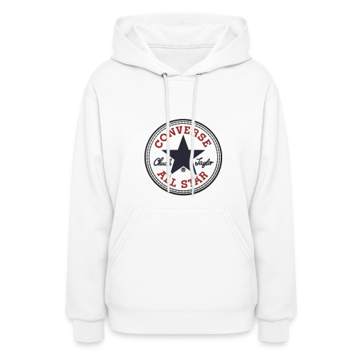 all star - Women's Hoodie