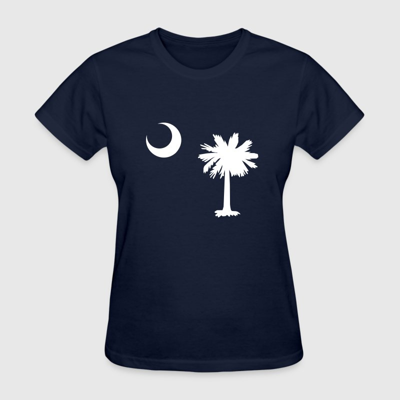 South Carolina T-Shirts - Women's T-Shirt