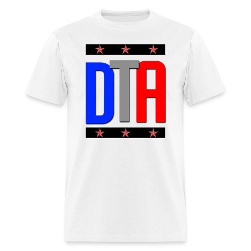 DTA Tee - Men's T-Shirt