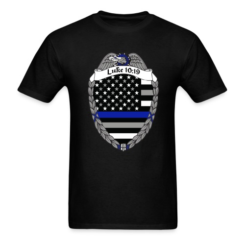 Blue Brothers and Sisters - Men's T-Shirt