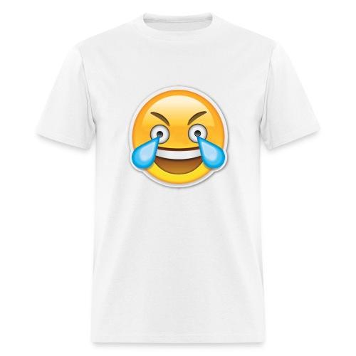 SAD and MAD - Men's T-Shirt