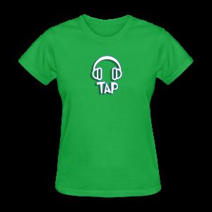 TAP Women's T-Shirt - Women's T-Shirt