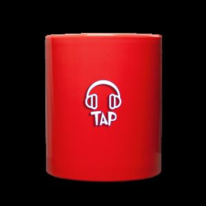 TAP Coffee Mug - Full Color Mug