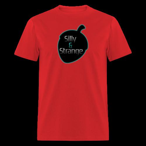 S&S Men's T-Shirt - Men's T-Shirt