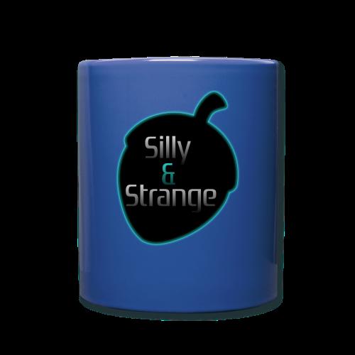 S&S Coffee Mug - Full Color Mug