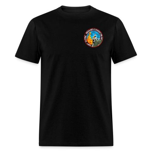 Beggar's Canyon Basic Gear: Mens' - Men's T-Shirt