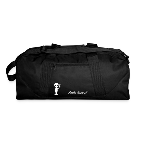 Alien Azalea Duffle Bag - Duffel Bag
