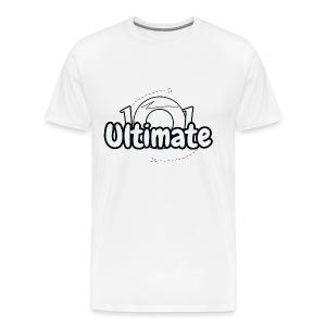 Ultimate101 - Light - Men's Premium T-Shirt