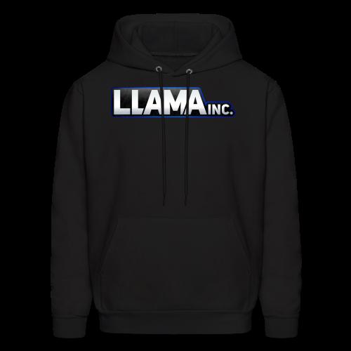 Llama Inc. Men's Hoodie - Men's Hoodie