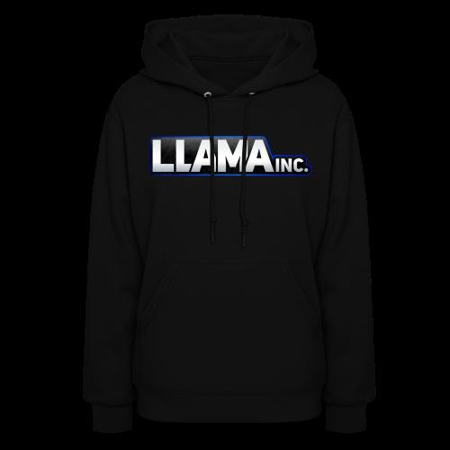 Llama Inc. Women's Hoodie - Women's Hoodie
