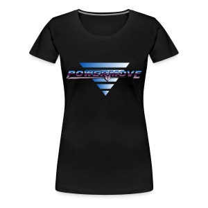 Power Move - Women's Premium T-Shirt