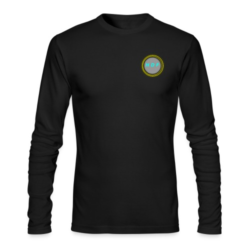 Men Long Sleeve - Men's Long Sleeve T-Shirt by Next Level