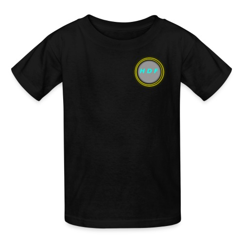 Kids Top - Kids' T-Shirt