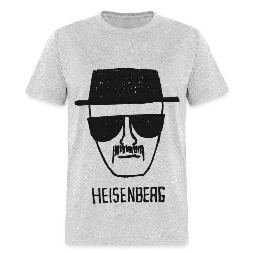 Heisenberg Breaking Bad Shirt - Men's T-Shirt