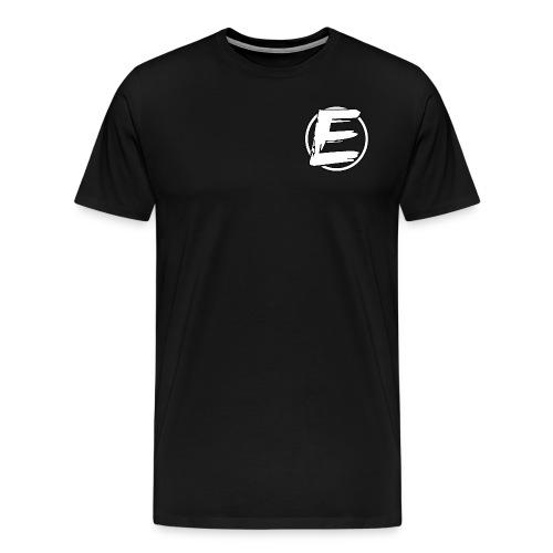ItsEdge Logo T-Shirt! (Available in multiple colours) - Men's Premium T-Shirt
