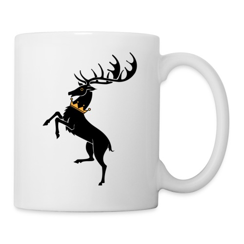House Baratheon Mug - Coffee/Tea Mug