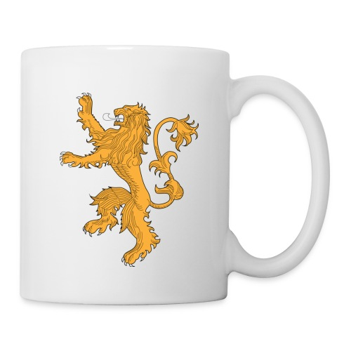 House Lannister Mug - Coffee/Tea Mug