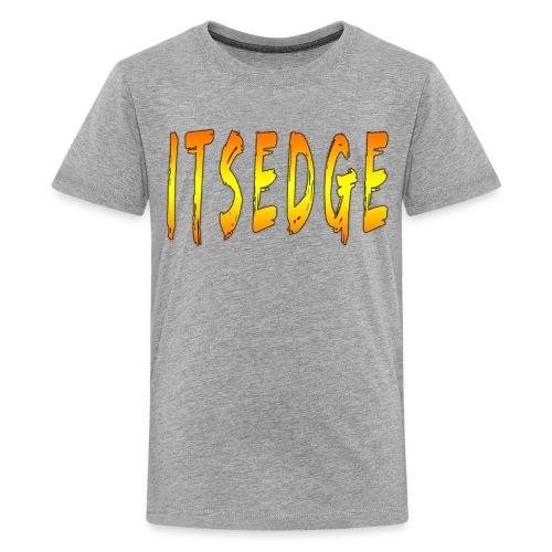 ItsEdge Kids T-Shirt (Available in multiple colours) - Kids' Premium T-Shirt