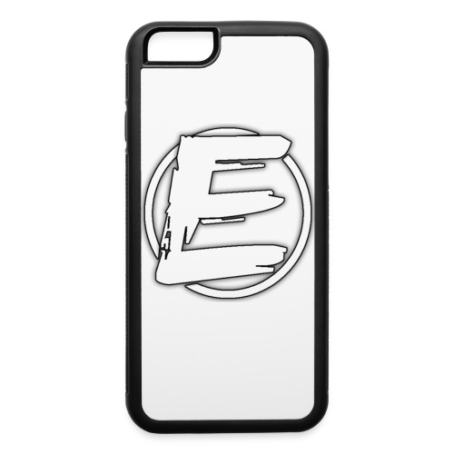 ItsEdge Logo IPhone 6/6s Case  - iPhone 6/6s Rubber Case